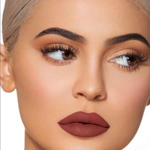 💋Kylie Cosmetics x KKW Double Trouble Lipstick💋